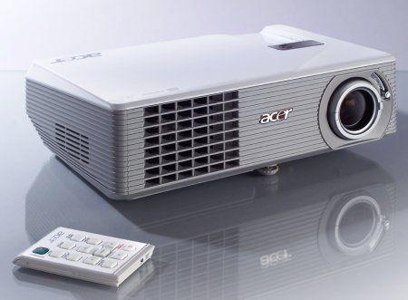 Acer: dlp-проектор h5350