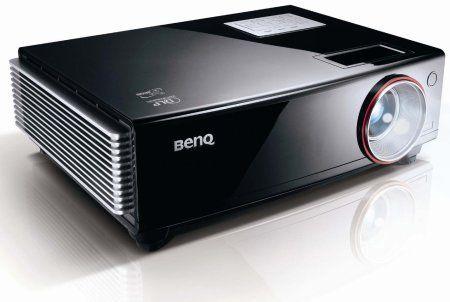 Benq sp870 - проектор з підвищеною яскравістю