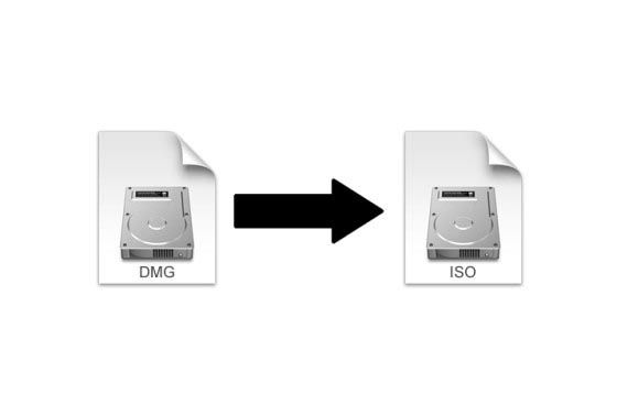 Чим відкрити * .dmg на windows і mac os