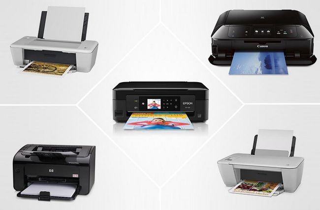 Гід покупця: кращі принтери для школи