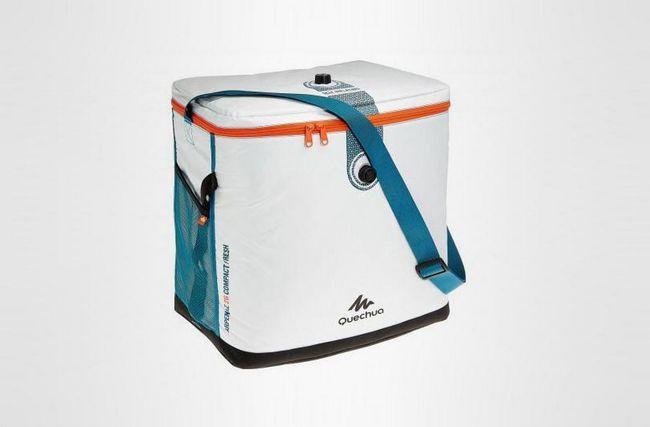 Холодильник прямо в сумці: quechua arpenaz