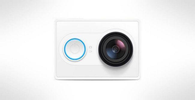 Екшн-камера Xiaomi YI