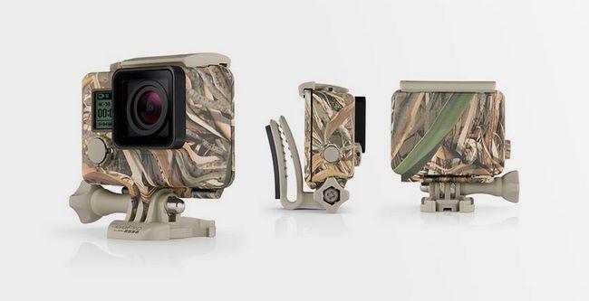 чохол Realtree для GoPro