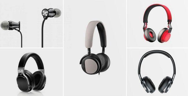 Кращі навушники: які купити?