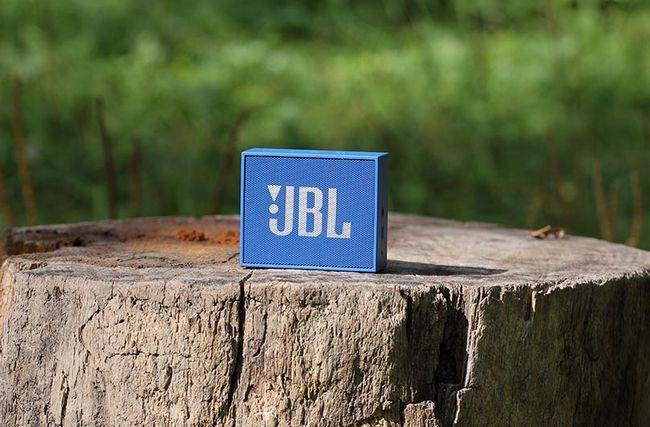 Маленьке диво: огляд портативного динаміка jbl go