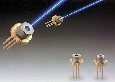 Спадкоємець технології blu-ray вже в розробці.
