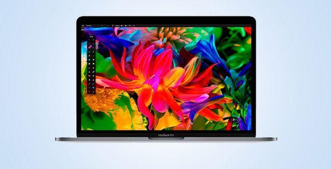 Ноутбук apple macbook pro 2016