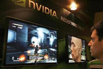 Nvidia випустить платформу для гаджетів