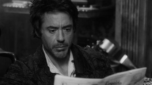 рецензія на фільм «Шерлок Холмс: Гра тіней»