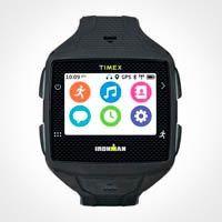 Timex Ironman One GPS +