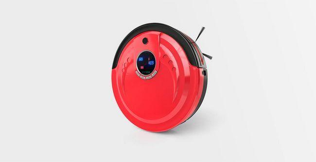 Робот-пилосос bobsweep