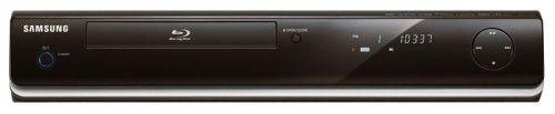 Samsung bd-p1400 - програвач blu-ray з hdmi v1.3
