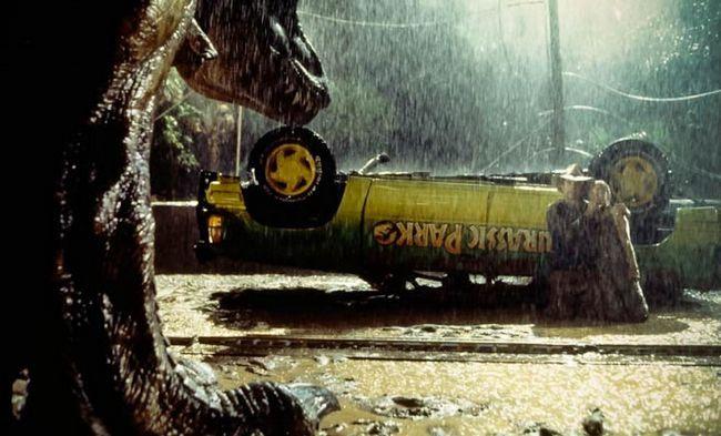 Парк Юрського періоду +1993.