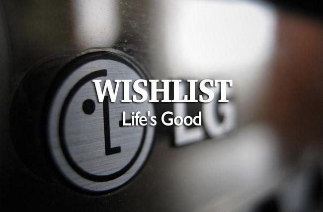 Художній альбом: life`s good